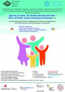 Kinderkonferenz 20210925